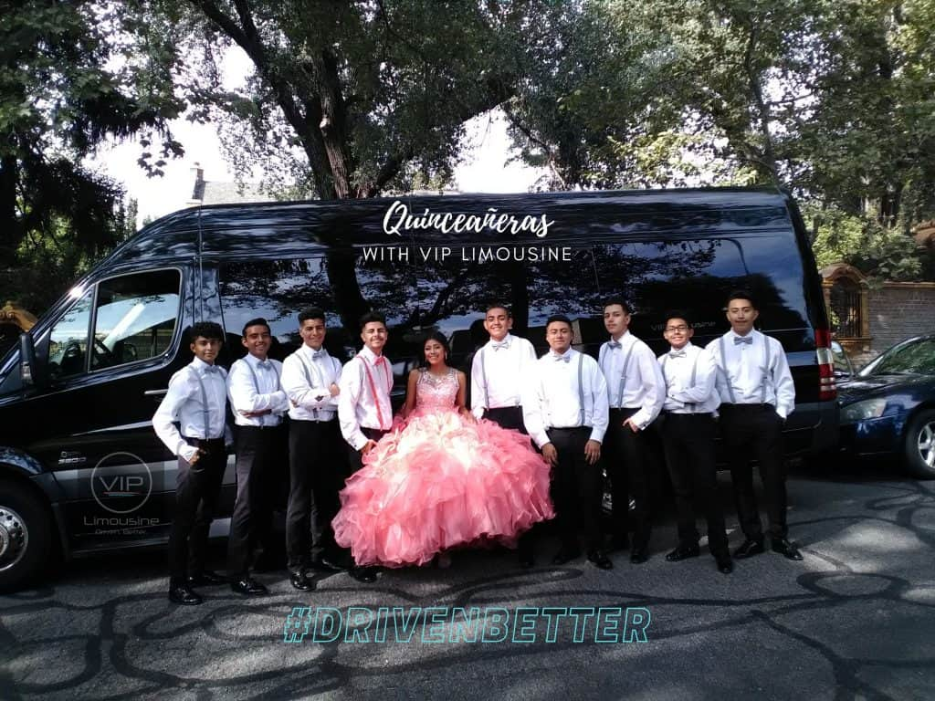 The Quinceañera Experts at Your Service